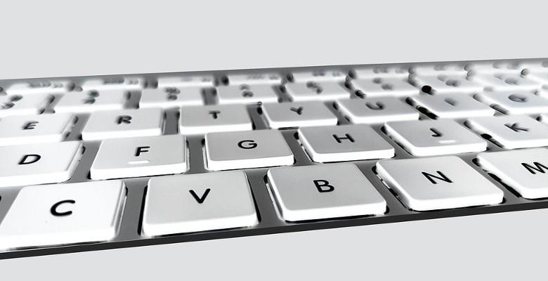 Hich-tech : les claviers étanches aux liquides et aux microbes
