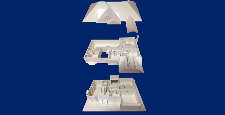Le prototypage rapide 3D, une technique efficace et avantageuse